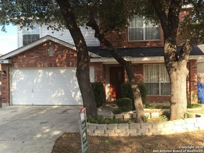 1518 Coral Bay  San Antonio, TX MLS# 1122320
