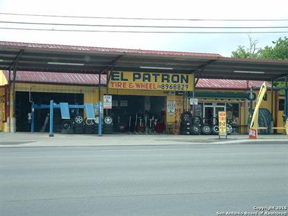 1802 Culebra Rd  San Antonio, TX MLS# 1122326