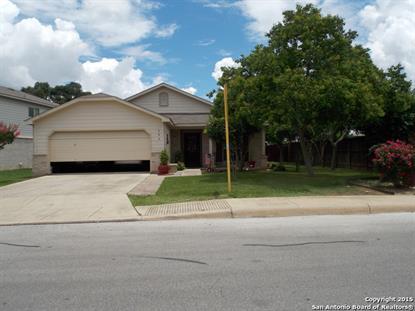 904 Creek Knoll  San Antonio, TX MLS# 1122389