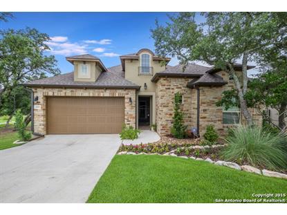 22515 ALABADO  San Antonio, TX MLS# 1122412