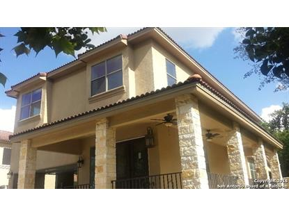 359 Everest Ave  San Antonio, TX MLS# 1122453