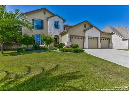 98 Sable Heights  San Antonio, TX MLS# 1122798