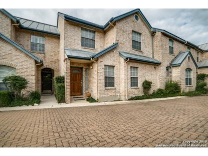 116 OAKWELL FARMS PKWY  San Antonio, TX MLS# 1122848