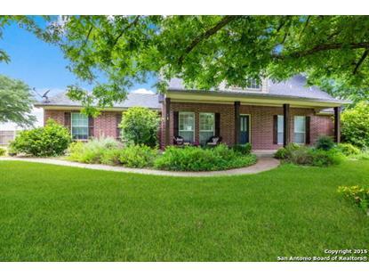 152 PLANTATION DR  Seguin, TX MLS# 1123012