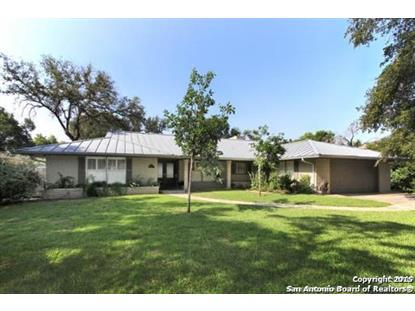 206 Five Oaks Dr  San Antonio, TX MLS# 1123047