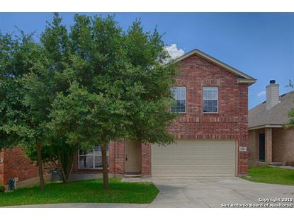 26907 Sparrow Ridge  San Antonio, TX MLS# 1123325