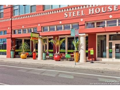 1401 S Flores  San Antonio, TX MLS# 1123397