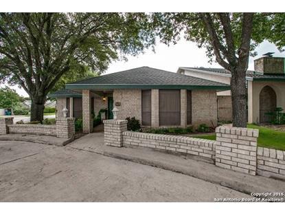 13346 CANDIDA ST  San Antonio, TX MLS# 1123412