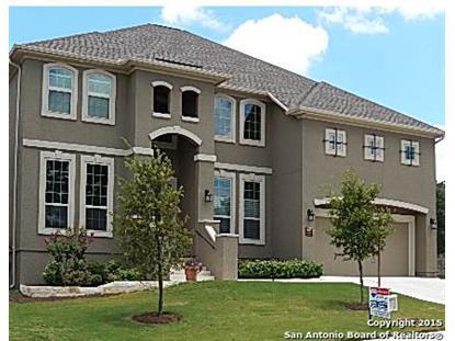 3006 GOLDHURST LN  San Antonio, TX MLS# 1123452