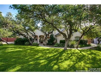 307 Hornpipe Hills  San Antonio, TX MLS# 1123560