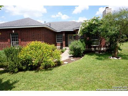 26504 Harmony Hills  San Antonio, TX MLS# 1123565