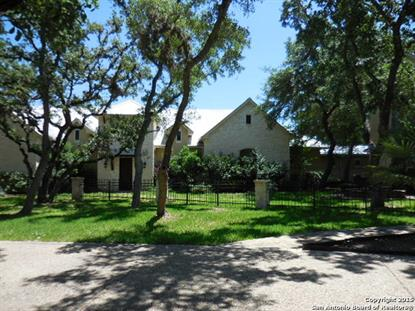 308 HILL COUNTRY LN  San Antonio, TX MLS# 1123567