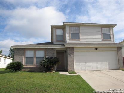 7239 CARRIAGE FERN  San Antonio, TX MLS# 1123589