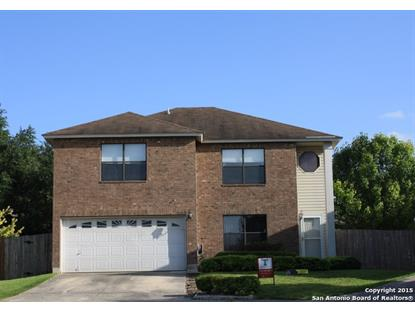 10103 Silver Branch  San Antonio, TX MLS# 1123937