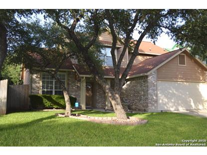 8334 SLIPPERY ROCK  San Antonio, TX MLS# 1124012