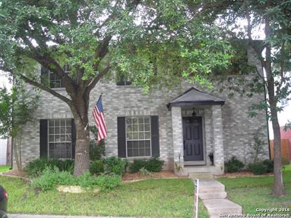 5814 Heather View  San Antonio, TX MLS# 1124097