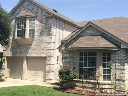 11642 WHITE CROSS  San Antonio, TX MLS# 1124327