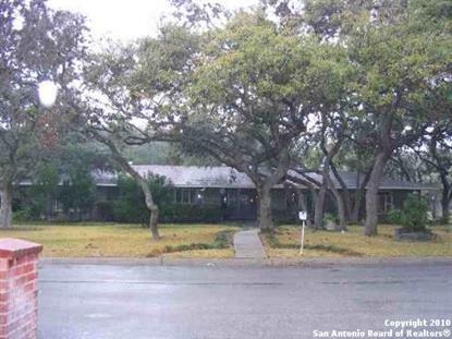 217 Prinz Dr  Castle Hills, TX MLS# 1124328