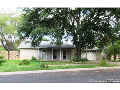 6603 CADES CV  Leon Valley, TX MLS# 1124614