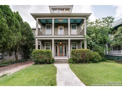 826 W MISTLETOE AVE  San Antonio, TX MLS# 1125023