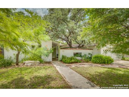 3307 LITCHFIELD DR  San Antonio, TX MLS# 1125077
