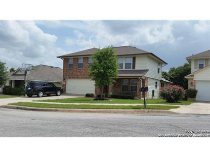 10119 Margarita Hill  Converse, TX MLS# 1125532