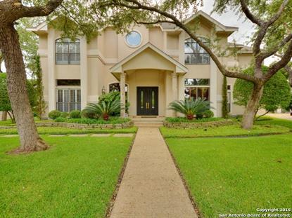 17103 EAGLE HOLLOW DR  San Antonio, TX MLS# 1125712