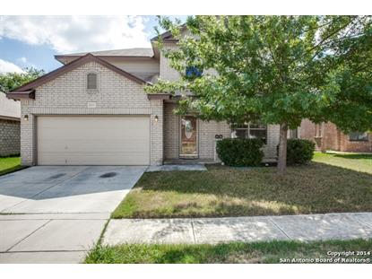 8122 Grissom Circle  San Antonio, TX MLS# 1126146