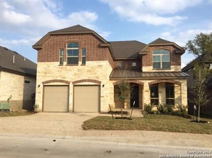 23330 Enchanted Fall  San Antonio, TX MLS# 1126312