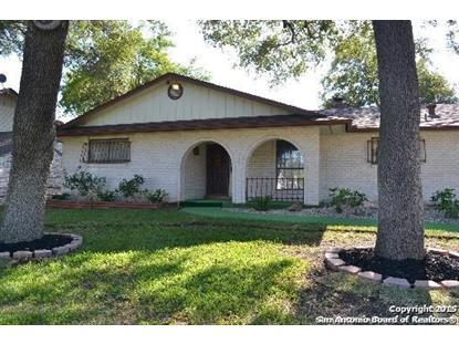 1406 BUTTON LN  San Antonio, TX MLS# 1126492