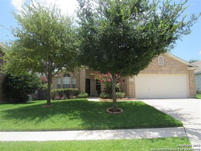 8834 Brae Vista  San Antonio, TX MLS# 1126687