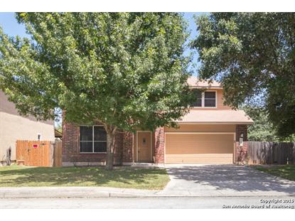 3202 PRESTON HALL DR  San Antonio, TX MLS# 1126715