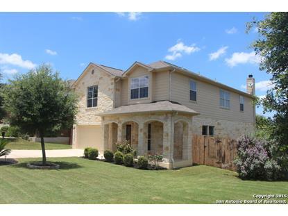12635 POINT CYN  San Antonio, TX MLS# 1126732