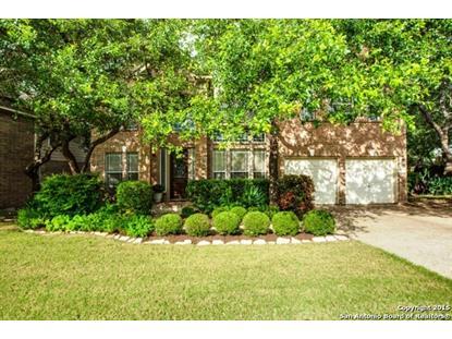 18015 Keystone Bluff  San Antonio, TX MLS# 1127011