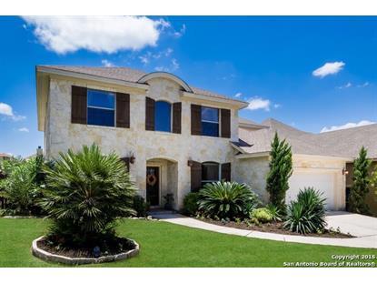 1322 DESERT LINKS  San Antonio, TX MLS# 1127060