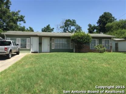 229 KENMAR DR  San Antonio, TX MLS# 1127267