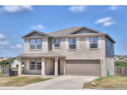 25505 Gold Yarrow  San Antonio, TX MLS# 1127743