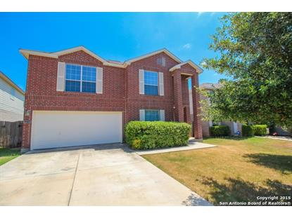 12710 POINT CREST  San Antonio, TX MLS# 1127914