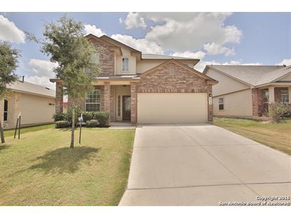 6030 TANZANITE RIM  San Antonio, TX MLS# 1127938