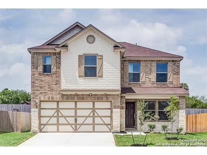 9147 WIND CROWN  San Antonio, TX MLS# 1128303