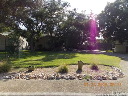 15106 CIRCLE OAK ST  San Antonio, TX MLS# 1128544