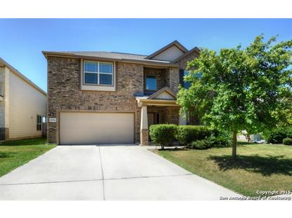 10736 Gemsbuck Lodge  San Antonio, TX MLS# 1128619