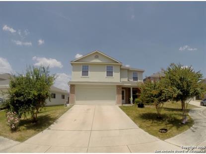 13310 Concordia Oak  San Antonio, TX MLS# 1128757