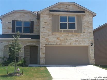 11515 Boyd Bay  San Antonio, TX MLS# 1128792