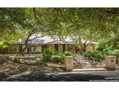 204 Sheffield Pl  Castle Hills, TX MLS# 1129128