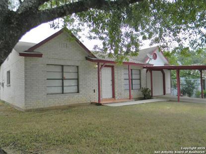 6631 FLAMING OAK ST  San Antonio, TX MLS# 1129192