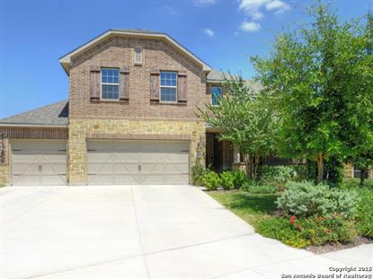 23206 Bison Canyon  San Antonio, TX MLS# 1129275