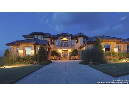 18030 Granite Hill Dr  San Antonio, TX MLS# 1129301