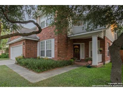 15843 Augusta Corner  San Antonio, TX MLS# 1129318