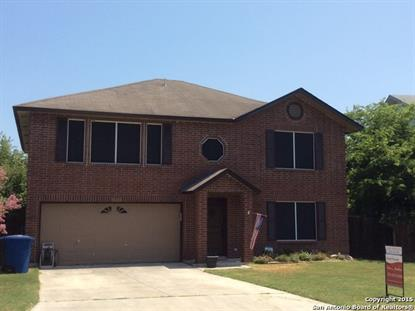 9123 Ridge Post Dr  San Antonio, TX MLS# 1129333